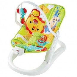 FISHER PRICE Šūpuļkrēsliņš...