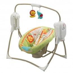 Fisher Price Mini Cradle...