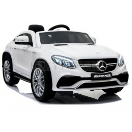 Mercedes GLE63 AMG Coupe...