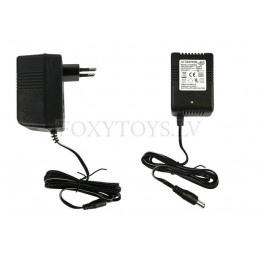 Battery Charger 12V 1000mA...