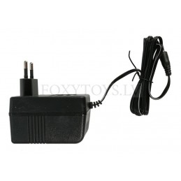 Battery Charger 6V 1000mA...
