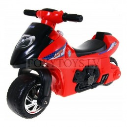 BABY MIX RIDE-ON MOTORCYCLE...