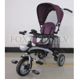 Baby Mix Clever KR-X3...