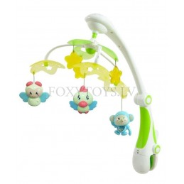 BabyMix Musical Mobile...